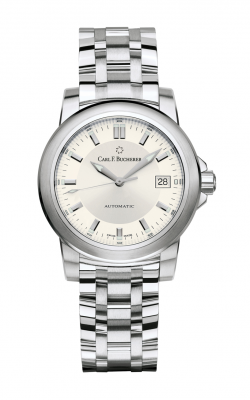 Carl F Bucherer AutoDate Watch 00-10617-08-13-21 product image