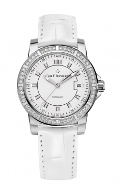 Carl F Bucherer AutoDate Watch 00-10617-08-23-11 product image