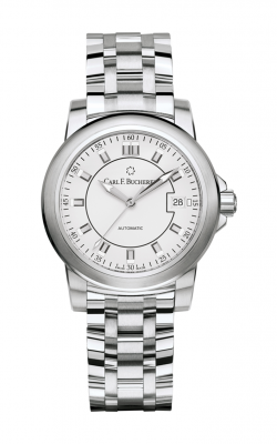 Carl F Bucherer AutoDate Watch 00-10617-08-23-21 product image