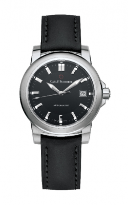 Carl F Bucherer AutoDate Watch 00-10617-08-33-01 product image