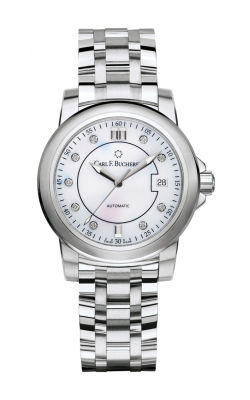Carl F Bucherer AutoDate Watch 00-10617-08-77-21 product image