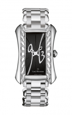 Carl F Bucherer Diva Watch 00-10705-08-32-31 product image
