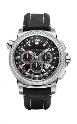 Carl F Bucherer TravelTec Watch 00-10620-08-33-11 product image