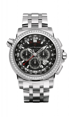 Carl F Bucherer TravelTec Watch 00-10620-08-33-31 product image