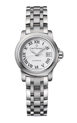 Carl F Bucherer AutoDate Watch 00-10621-08-21-21 product image