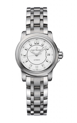 Carl F Bucherer AutoDate Watch 00-10621-08-23-21 product image