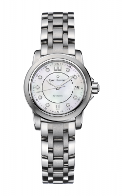 Carl F Bucherer AutoDate Watch 00-10621-08-77-21 product image