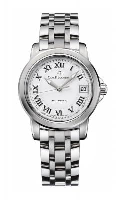 Carl F Bucherer AutoDate Watch 00-10622-08-21-21 product image