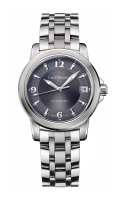 Carl F Bucherer AutoDate Watch 00-10622-08-36-21 product image