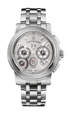 Carl F Bucherer ChronoGrade Watch 00-10623-08-63-21 product image