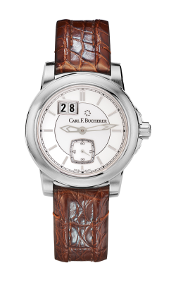 Carl F Bucherer BigDate Watch 00-10630-08-23-01 product image