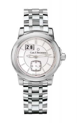 Carl F Bucherer BigDate Watch 00-10630-08-23-21 product image