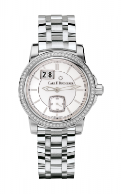 Carl F Bucherer BigDate Watch 00-10630-08-23-31 product image