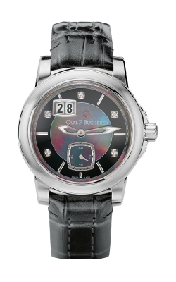Carl F Bucherer BigDate Watch 00-10630-08-87-01 product image