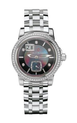Carl F Bucherer BigDate Watch 00-10630-08-87-31 product image