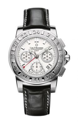 Carl F Bucherer TravelGraph Watch 00-10610-08-23-01 product image