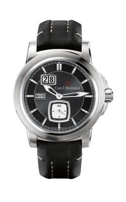 Carl F Bucherer DayDate Watch 00-10631-08-33-01 product image