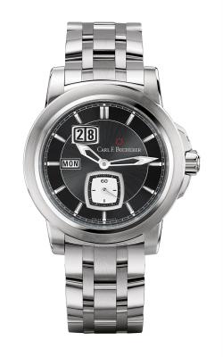 Carl F Bucherer DayDate Watch 00-10631-08-33-21 product image