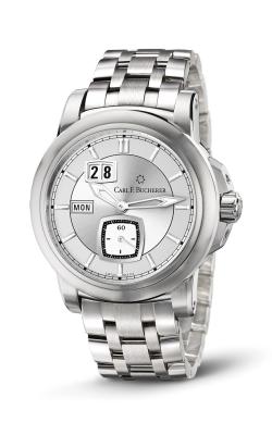 Carl F Bucherer DayDate Watch 00-10631-08-63-21 product image