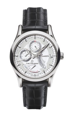 Carl F Bucherer RetroGrade Watch 00-10901-08-26-01 product image