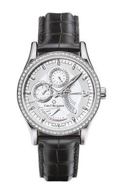 Carl F Bucherer RetroGrade Watch 00-10901-08-26-11 product image