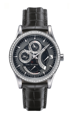 Carl F Bucherer RetroGrade Watch 00-10901-08-36-11 product image