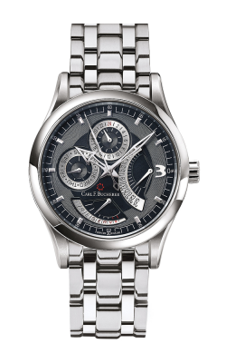 Carl F Bucherer RetroGrade Watch 00-10901-08-36-21 product image