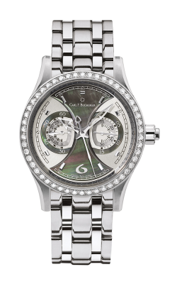 Carl F Bucherer MonoGraph Watch 00-10904-08-86-31 product image