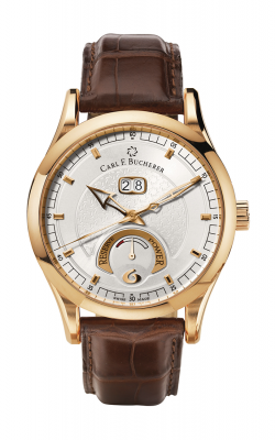 Carl F Bucherer BigDate Power Watch 00-10905-03-16-01 product image