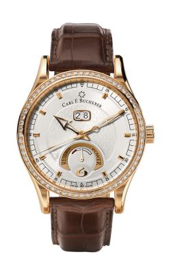 Carl F Bucherer BigDate Power Watch 00-10905-03-16-11 product image