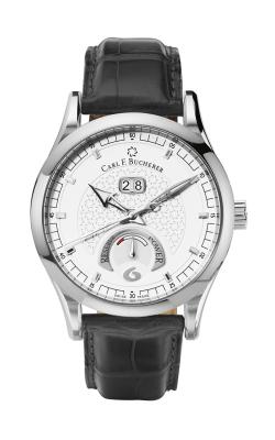 Carl F Bucherer BigDate Power Watch 00-10905-08-26-01 product image