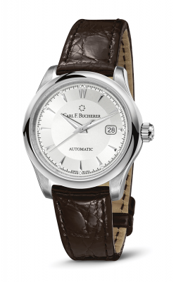 Carl F Bucherer AutoDate Watch 00-10911-08-13-01 product image