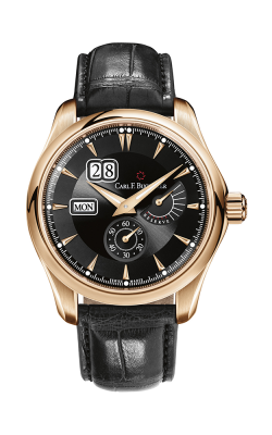 Carl F Bucherer Power Reserve Watch 00-10912-03-33-01 product image