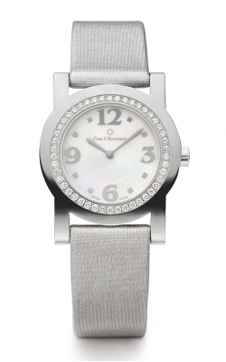 Carl F Bucherer Diva Watch 00-10510-02-76-11 product image