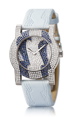Carl F Bucherer Diva Watch 00-10510-02-99-12 product image