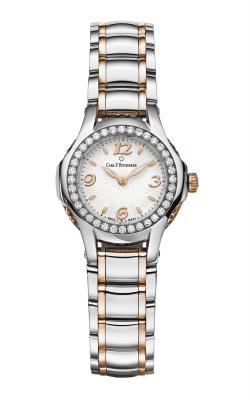 Carl F Bucherer Princess Watch 00-10521-07-26-31 product image