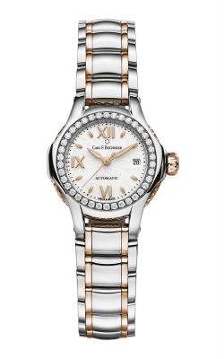 Carl F Bucherer Queen Watch 00-10551-07-25-31 product image