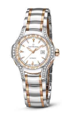 Carl F Bucherer Diva Watch 00-10580-07-23-31 product image