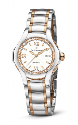 Carl F Bucherer Diva Watch 00-10580-07-25-21 product image