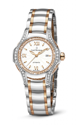 Carl F Bucherer Diva  Watch 00.10580.07.25.31.01 product image