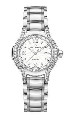 Carl F Bucherer Diva  Watch 00.10580.08.25.31 product image