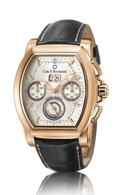 Carl F Bucherer T-Graph Watch 00.10615.03.13.02 product image