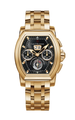 Carl F Bucherer T-Graph Watch 00.10615.03.33.21 product image