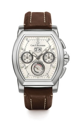 Carl F Bucherer T-Graph Watch 00.10615.08.13.01 product image