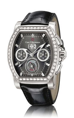 Carl F Bucherer T-Graph Watch 00.10615.08.33.11 product image