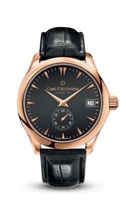Carl F Bucherer Peripheral Watch 00.10917.03.33.01 product image