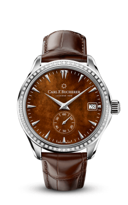 Carl F Bucherer Peripheral Watch 00.10917.08.83.11 product image