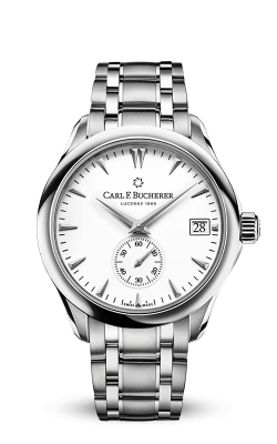 Carl F Bucherer Peripheral Watch 00.10917.08.23.21 product image