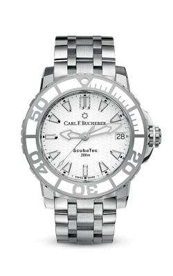 Carl F Bucherer ScubaTec Watch 00.10634.23.23.21 product image