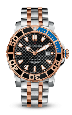 Carl F Bucherer ScubaTec Watch 00.10632.24.33.21 product image